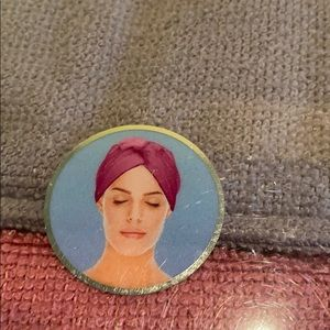 Set of 2 Hair Turbans